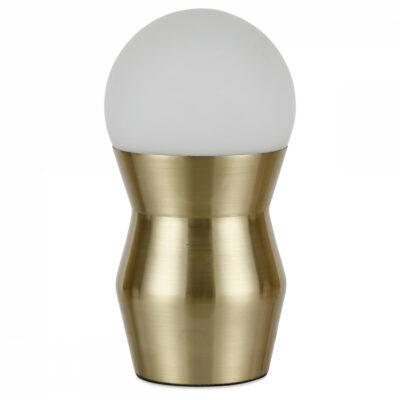 Lampe tactile méta