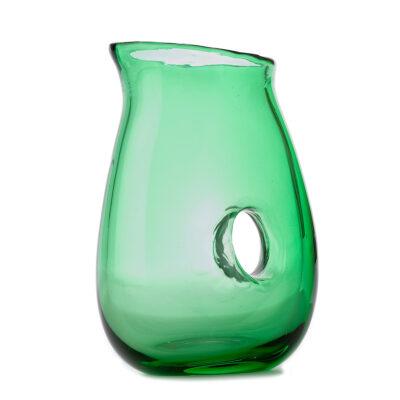carafe pols potten vert