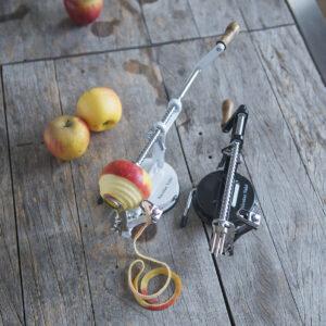 éplucheur à pomme