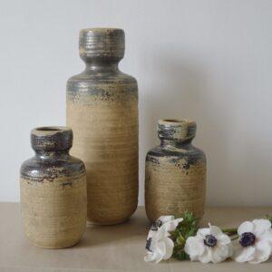 vase en céramique affari